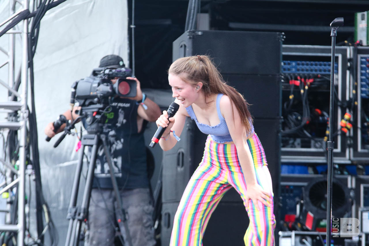 Sigrid - Panorama Music and Arts Festival