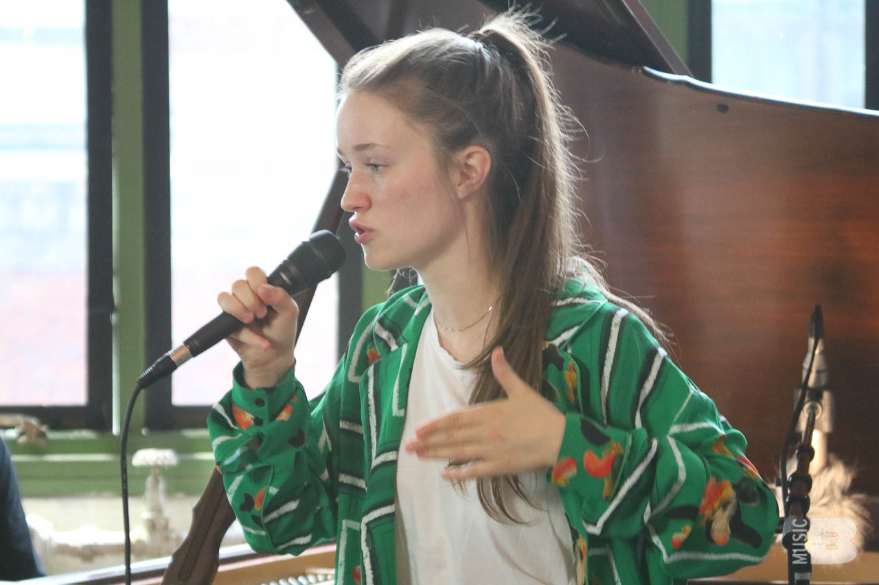 Sigrid - Baeble HQ