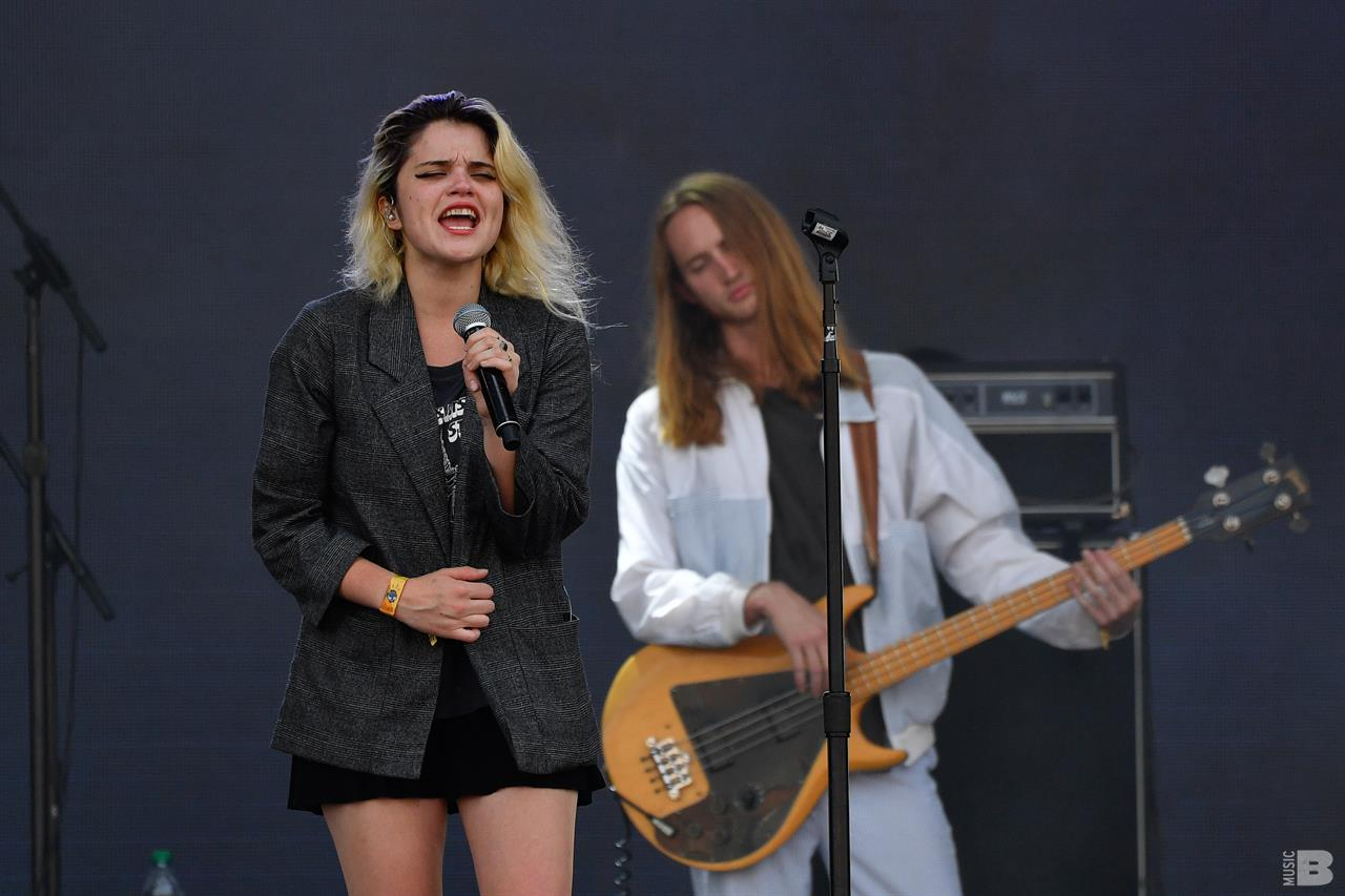 Sky Ferreira - Meadows Music and Arts Festival