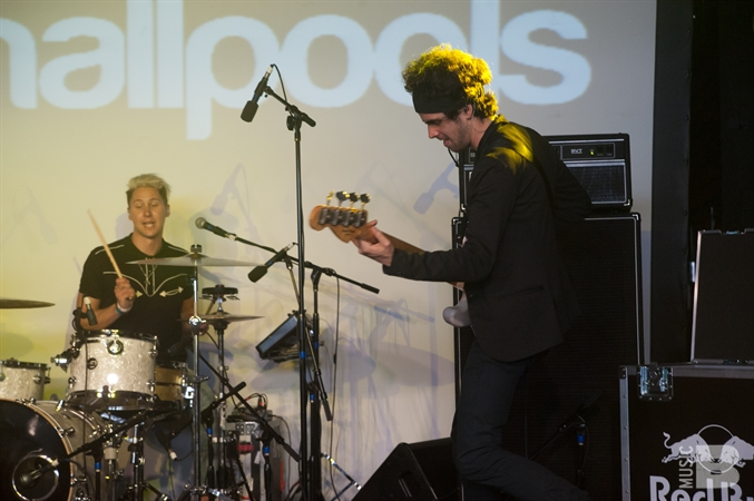 Smallpools  - Empire Control Room