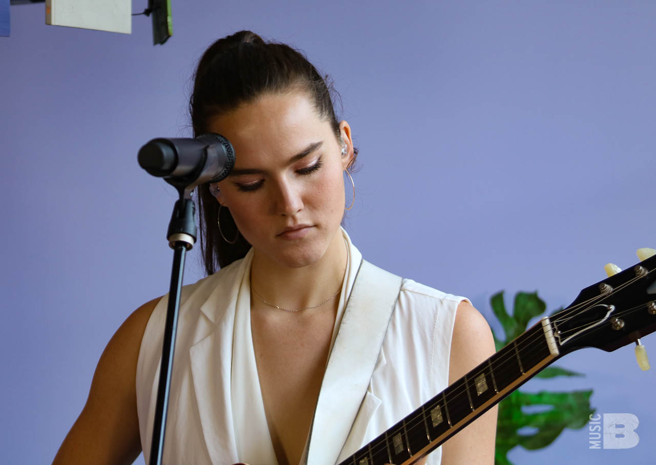 Sofi Tukker Photos At Baeble Hq 8 7 2017