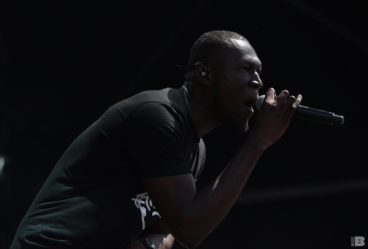 Stormzy - Governors Ball
