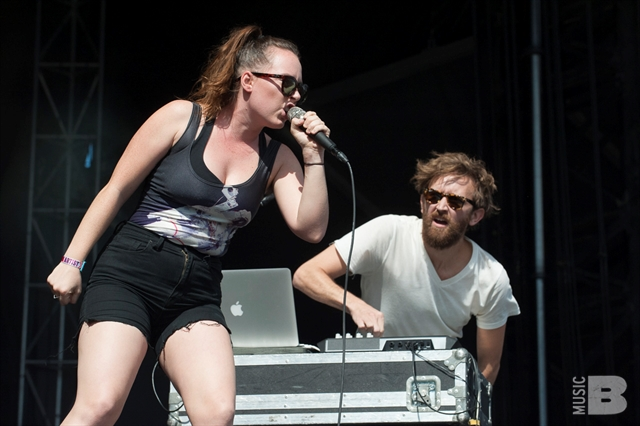 Sylvan Esso - Austin City Limits