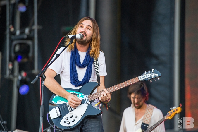 Tame Impala - Governors Ball