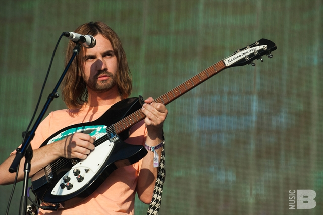 Tame Impala - Austin City Limits
