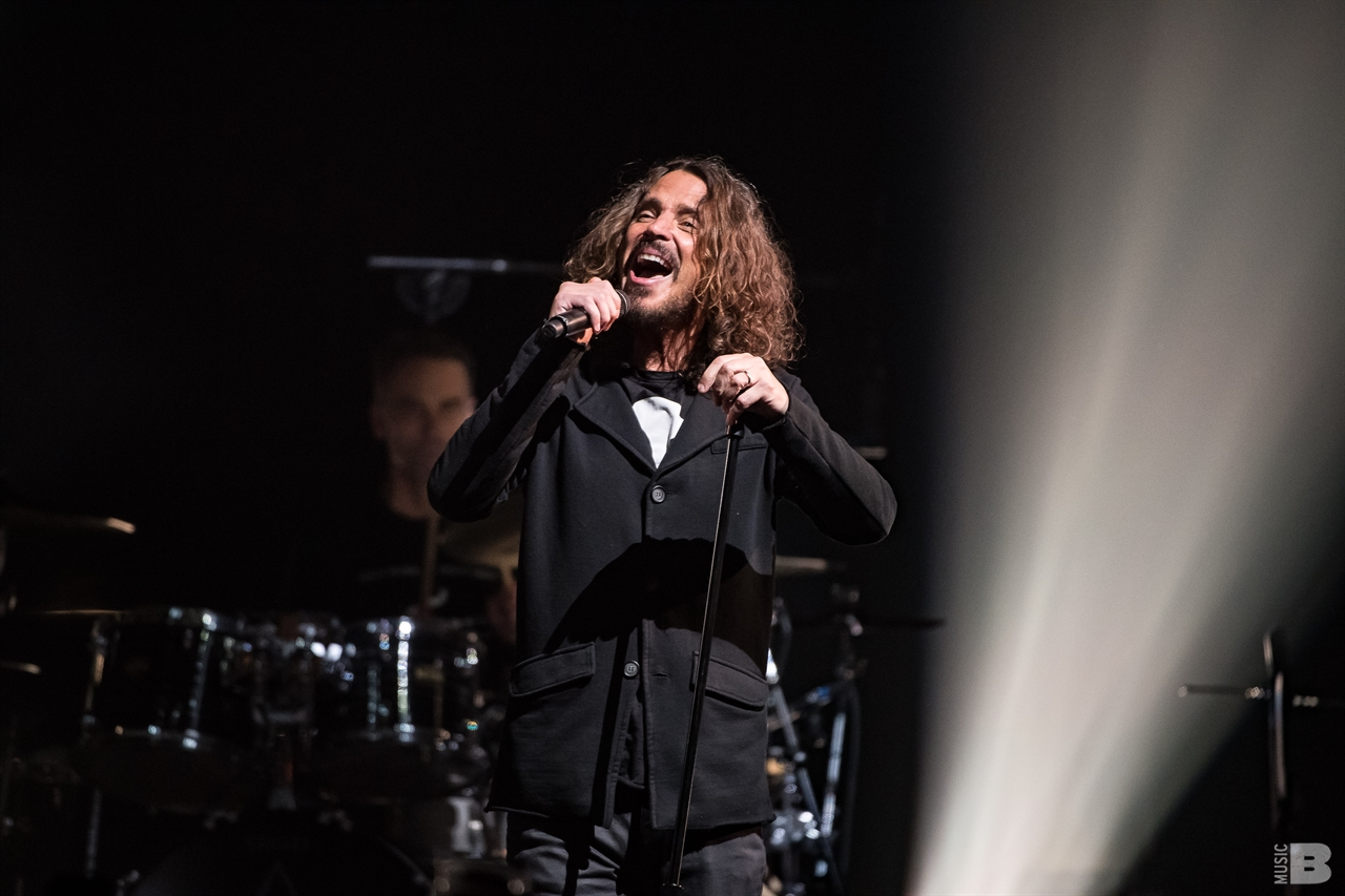 Temple of the Dog - The Prudential Center