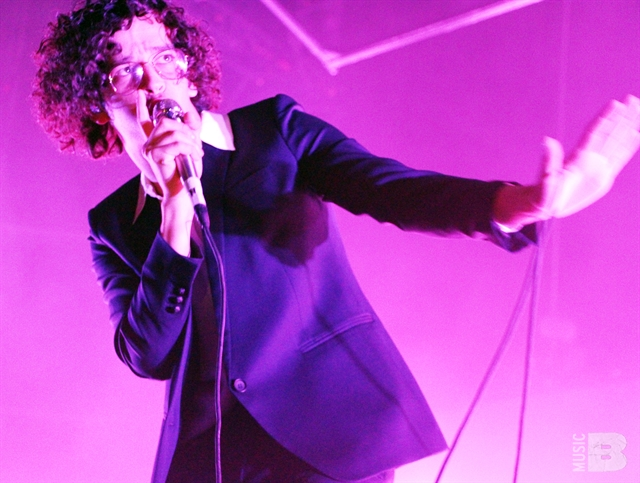 The 1975 - Barclays Center