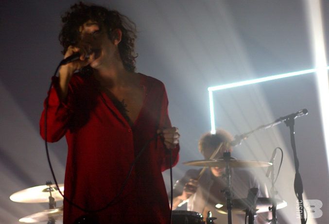 The 1975 - Terminal 5