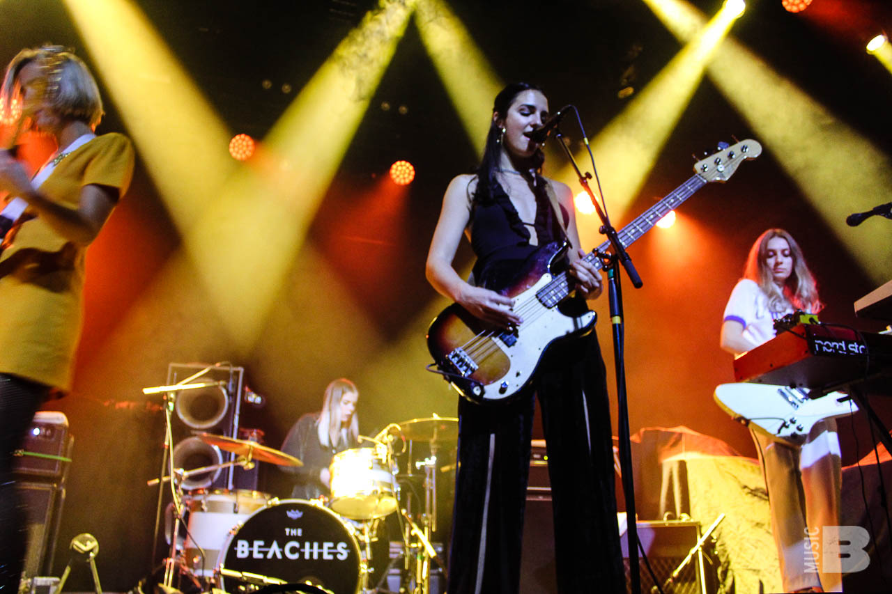 The Beaches  - Brooklyn Steel