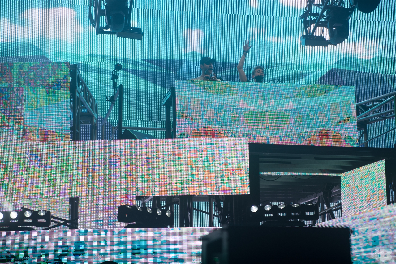 Chainsmokers - Austin City Limits