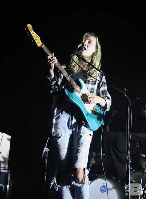 The Japanese House - Barclays Center