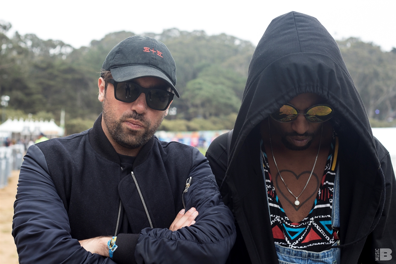 The Knocks - Outside Lands