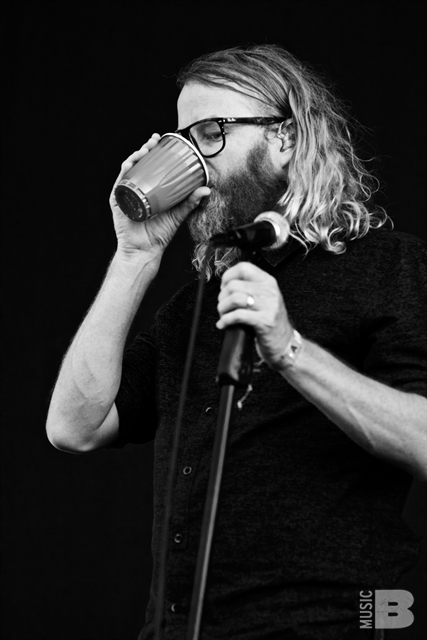 The National - Panorama Music and Arts Festival