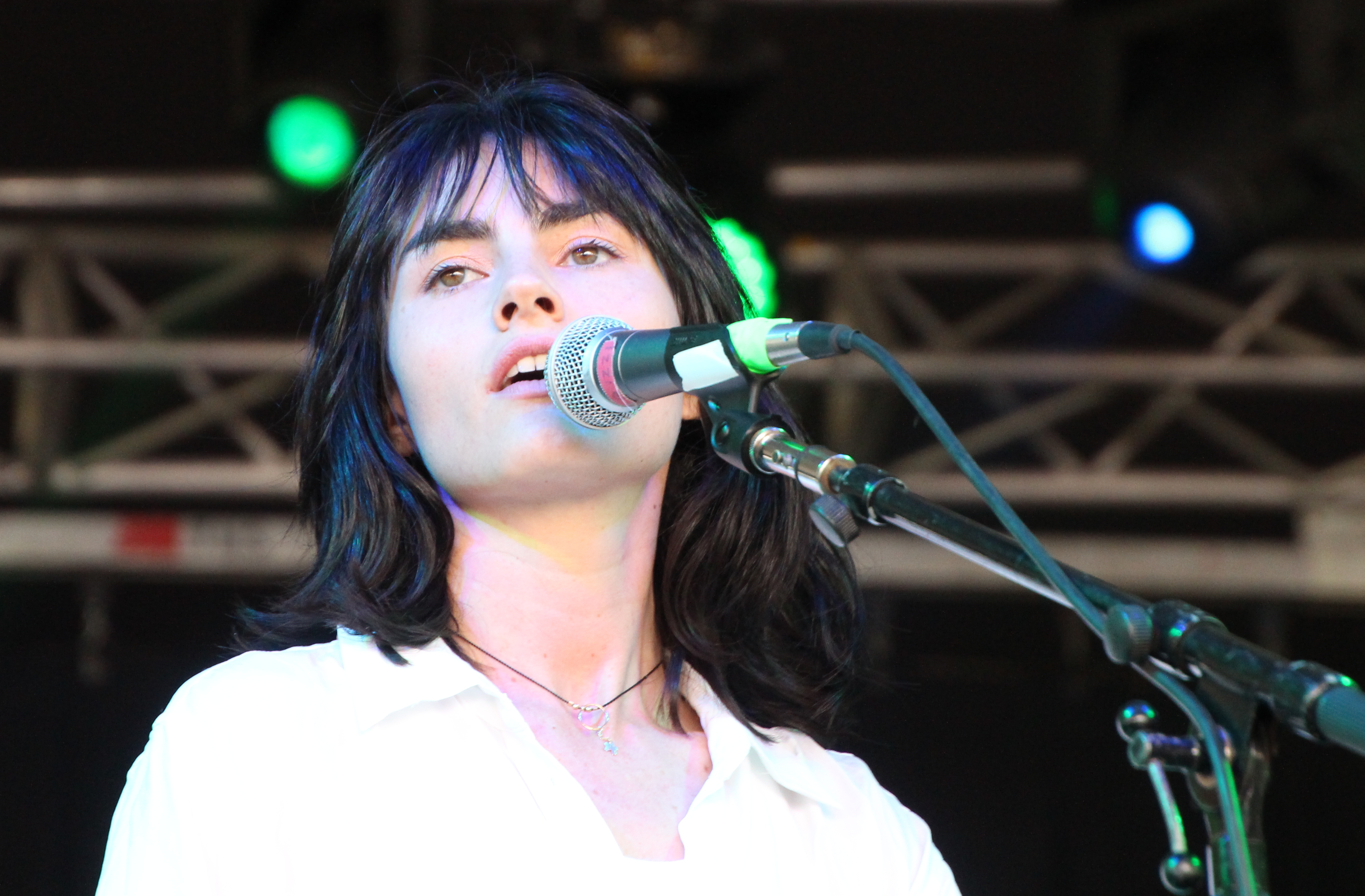 The Preatures - Bonnaroo Music and Arts Festival