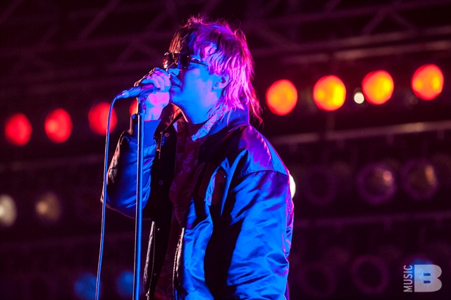 The Strokes - Austin City Limits