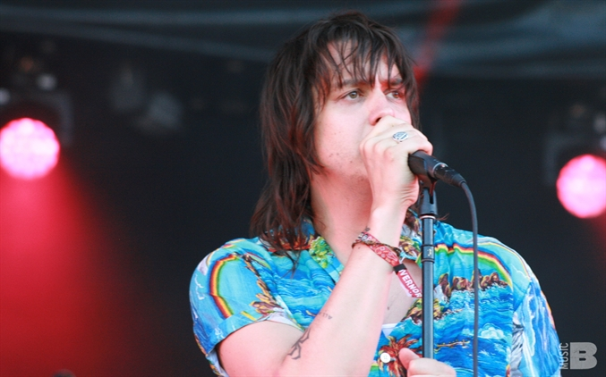 The Strokes - Governors Ball