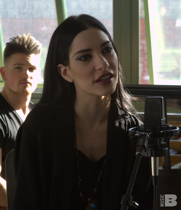 The Veronicas - Baeble HQ