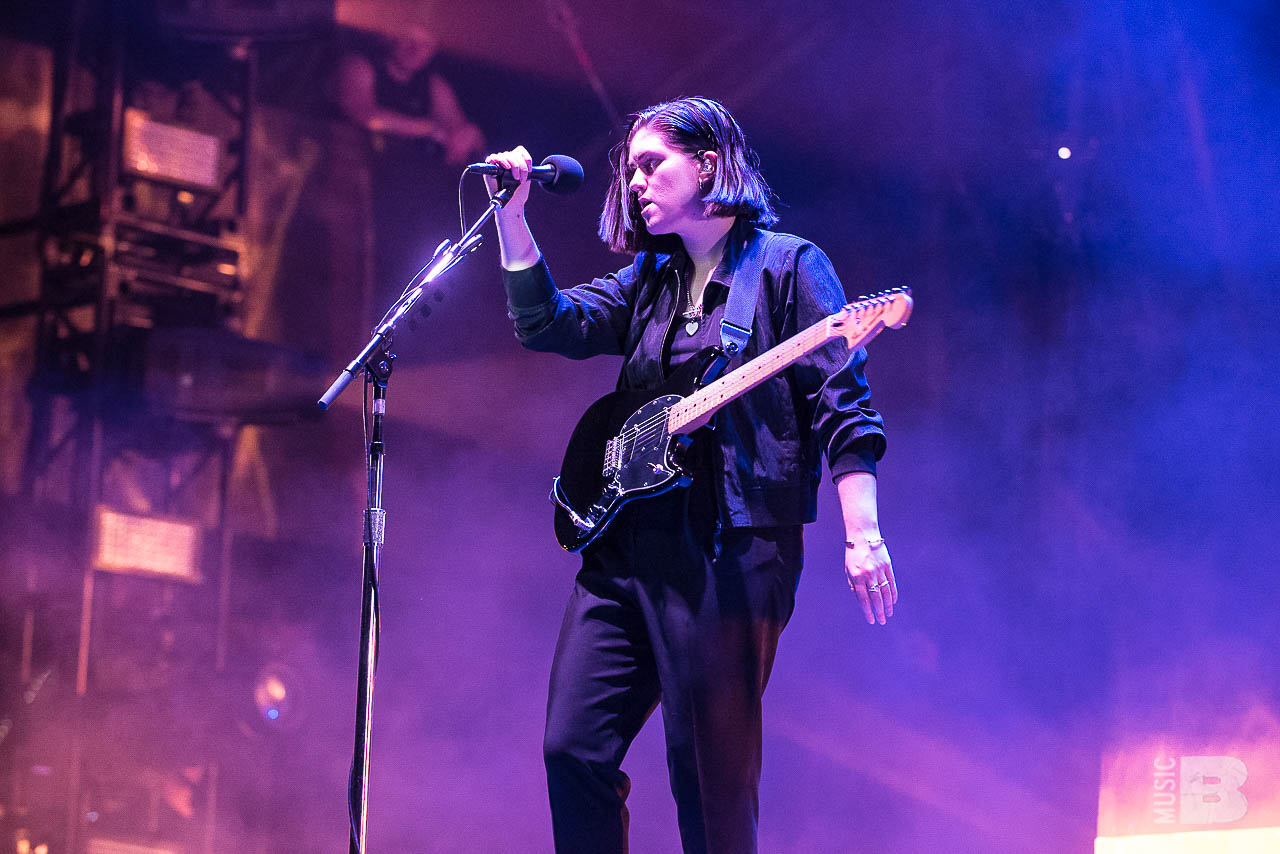 The xx - Austin City Limits