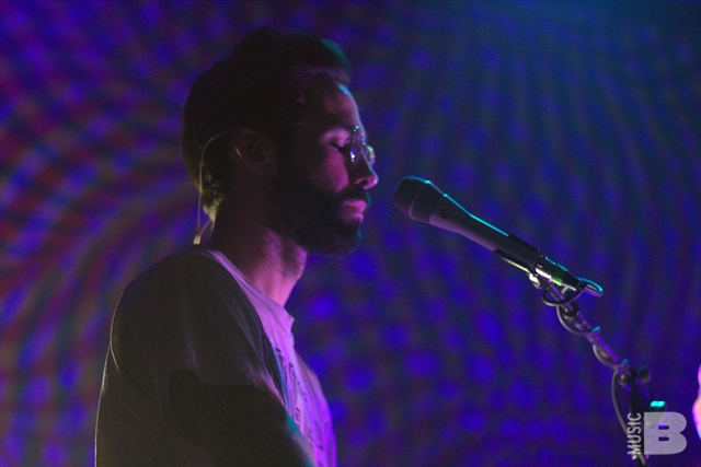 Toro Y Moi - Music Hall of Williamsburg