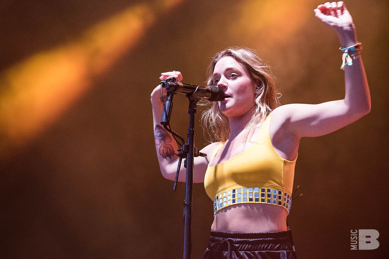 Tove Lo - Austin City Limits