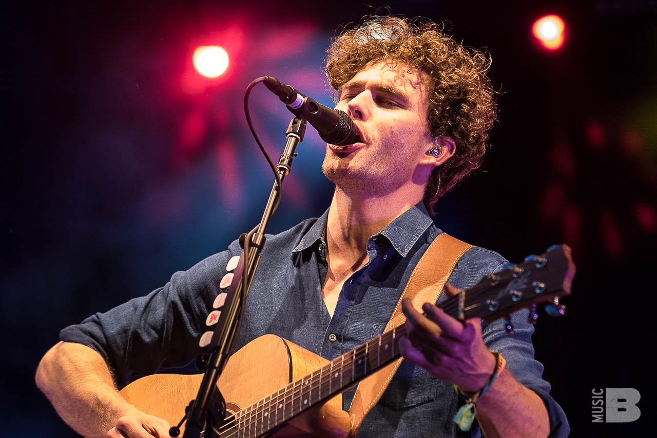 Vance Joy - Austin City Limits