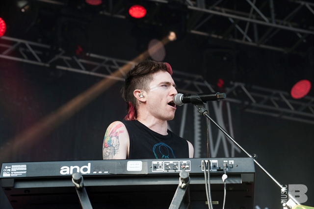 Walk the Moon - Austin City Limits
