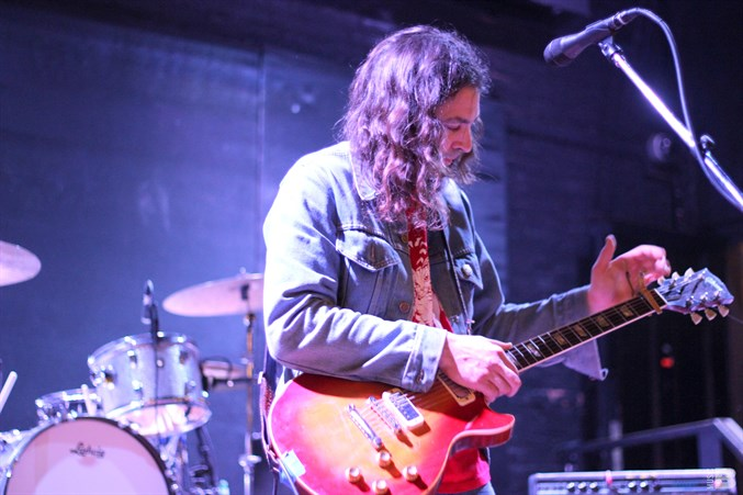 The War On Drugs - The Bowery Ballroom