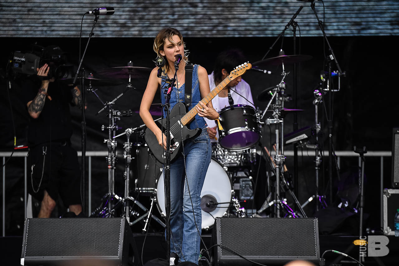 Wolf Alice - Governors Ball