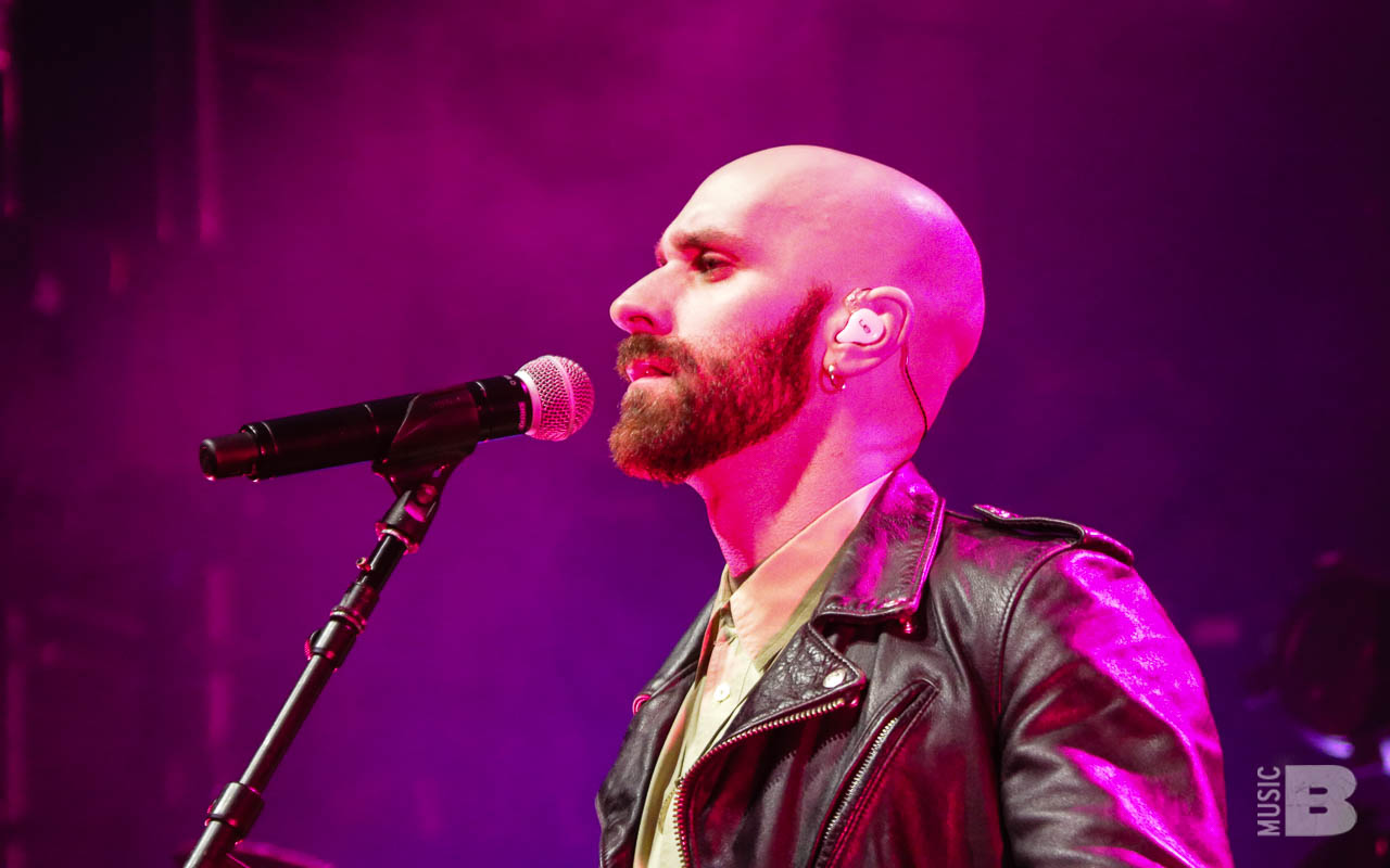 X Ambassadors - Brooklyn Steel