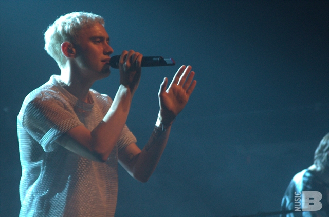 Years and Years - Terminal 5