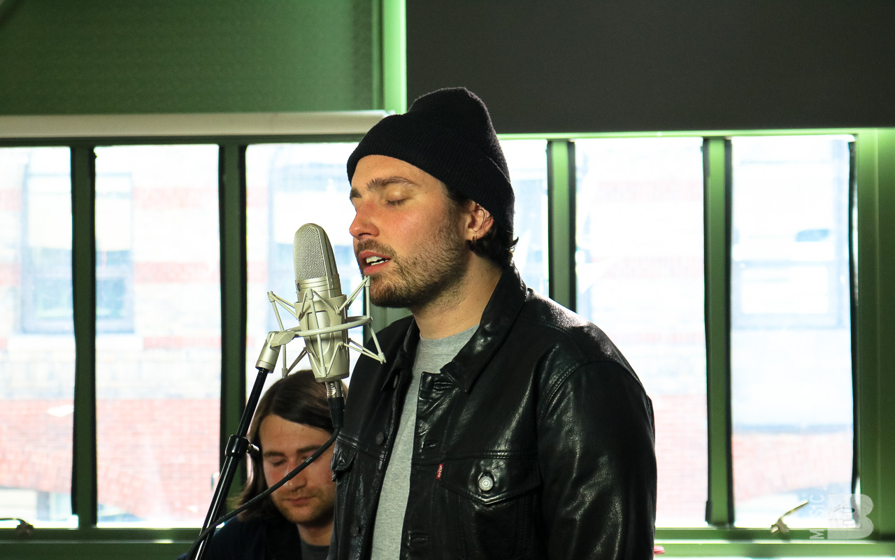 You Me At Six - Baeble HQ