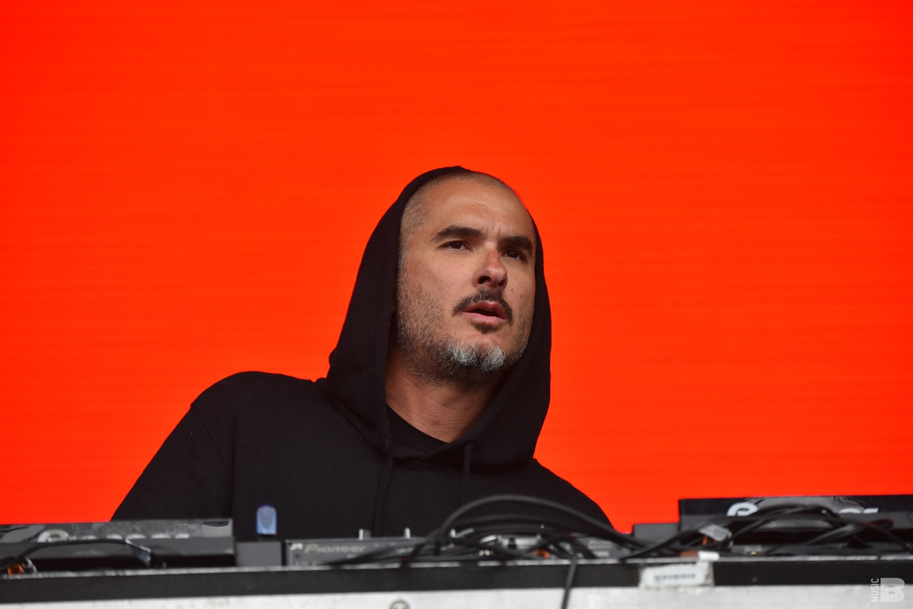 Zane Lowe - Governors Ball